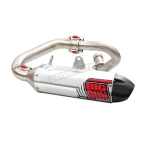Big Gun EXO UTV Series Exhaust System - 13-2253