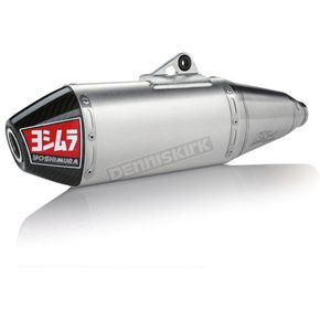 Stainless/Aluminum/Carbon Fiber RS-4  Signature Series Exhaust System - 218320D320