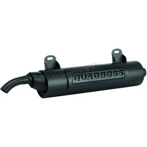 Quadboss ATV Slip-On Muffler - 678525