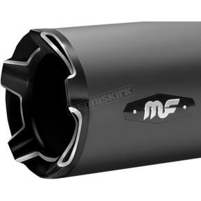 Magnaflow Black Impact Slip On-Mufflers - 7201004