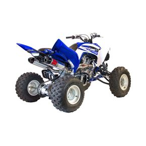 Big Gun EXO ATV Series Dual Exhaust System - 13-3673