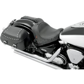 Z1R Smooth Solo Seat - 0810-1751