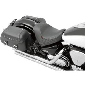 Z1R Smooth Low-Profile Solo Seat - 0810-1761