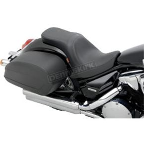 Z1R Smooth 2-Up Predator Seat  - 0810-1807