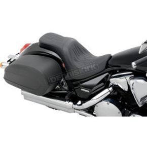 Z1R Flame Stitch 2-Up Predator Seat  - 0810-1808