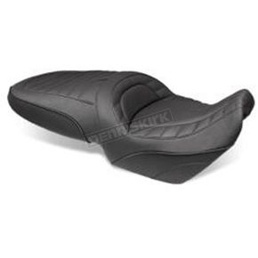Mustang Seats One Piece Touring Seat - 76227