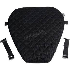 Pro Pad Supercruzr Quilted Diamond Mesh Gel Seat Pad - 6604-Q