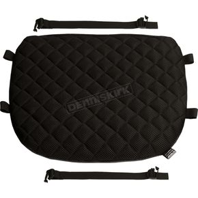 Pro Pad Touring Quilted Diamond Mesh Gel Seat Pad - 6605-Q