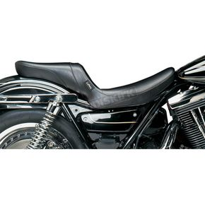LePera Smooth Stitch Daytona 2-Up Seat - L-547S