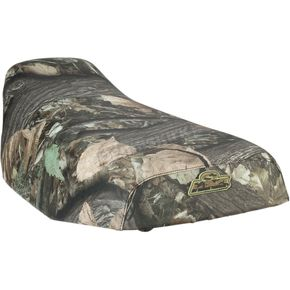 Moose OEM-Style Camo Replacement Seat Cover - 0821-2627