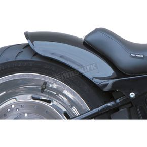 West Eagle Smooth Rear Fender Kit w/Smooth Seat - H3513