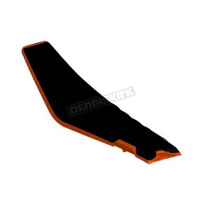 Black/Orange Soft X-Seat - 2732170001