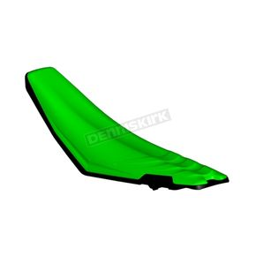 Green/Black Soft X-Seat - 2742611089