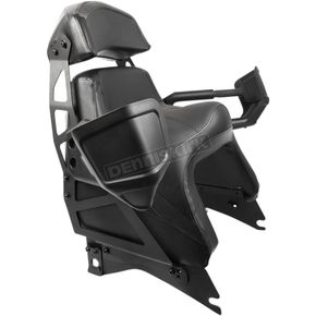 Seat Jack 2-Up Seat w/Grip Heater - 000223