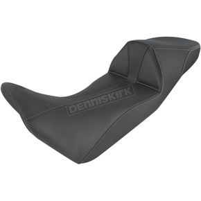 Black\Red Black Adventure 2-Up Seat  - 0810-H049