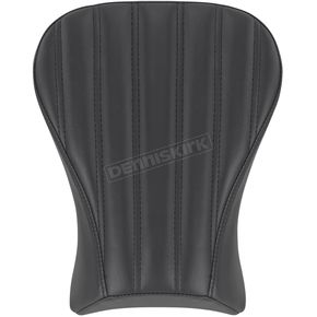 Black Knuckle Renegade Passenger Pillion Pad - 818-29-0123