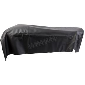 Black Replacement Seat Cover - 17-267