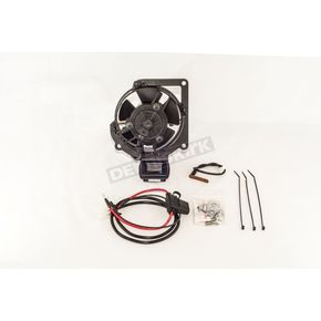 Trail Tech Digital Fan Kit - 732-FN9