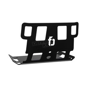Firebrand Black Powder Coat Skid Plate - 13-1012