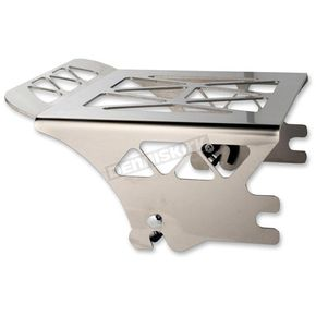 Pro Pad Polished Triangle Quick Detachable Rack - RX-TRI9708-PS