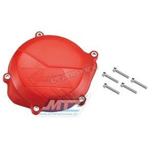 UFO Red Clutch Cover - AC02401