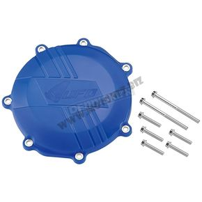 UFO Blue Clutch Cover - AC02402