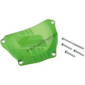 UFO Green Clutch Cover - AC02404