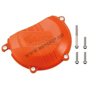 UFO Orange Clutch Cover - AC02410