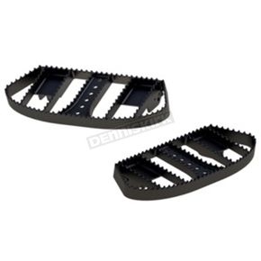 MX Driver Floorboards - B13-1050B
