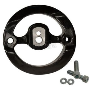 S&S Cycle Stealth Air Cleaner Backplate Adapter For Use With FL Touring 17 OEM Cover - 170-0352