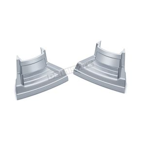Chrome Precision Spark Plug Covers - 7185