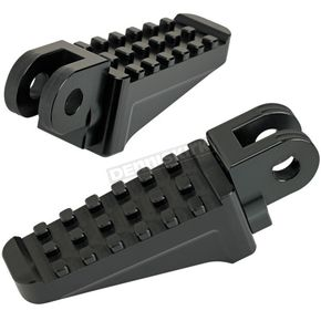 Black Road Racing Footpegs - 09-860-4B