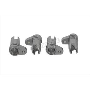Polished Replica Tappet Block Set - 10-0182