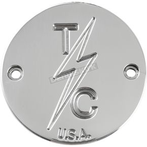 Classic-Style Polished Points Cover - TSC-3020-2
