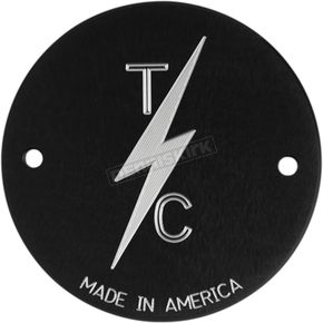 Classic-Style Black Anodized Points Cover - TSC-3020-4