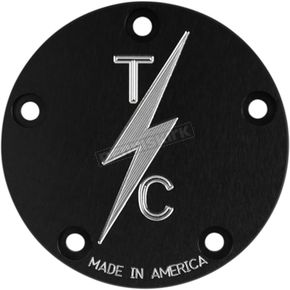 Classic-Style Polished Points Cover - TSC-3025-4