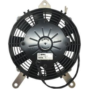 Hi-Performance Cooling Fan - 1901-0717