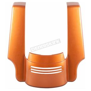 Amber Whiskey Stretched Tri-Bar Fender Extension - HW106149
