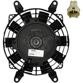 Hi-Performance Cooling Fan - 1901-0731