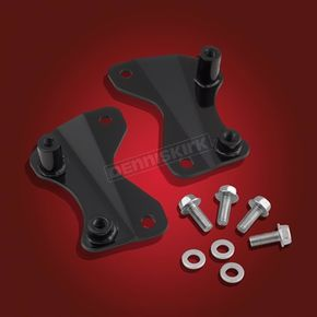 Black Luggage Rack Mount Kit - 52-830M