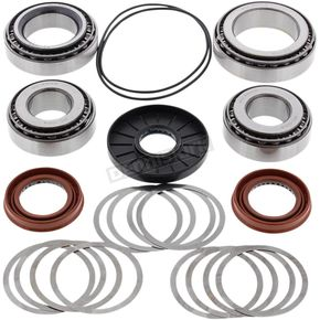 Rear Differential Bearing & Seal Kit - 1205-0326