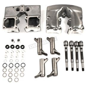 Polished Rocker Box Assembly - 11-0578