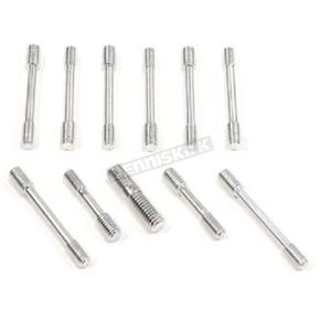 Zinc Rocker Box Cover Stud Set - 7712