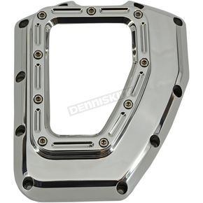 Chrome Assault Series Cam Cover - TM-017CH