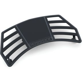 Satin Black Trunk Luggage Rack - 6769