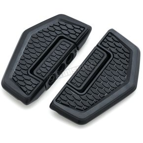 Black Hex Driver/Passenger Floorboards - 5909