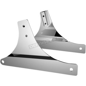 Chrome Side Plates  - 263730