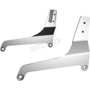 Chrome Side Plates - 264170