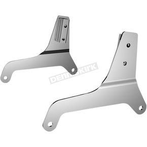 Chrome Side Plates - 264180