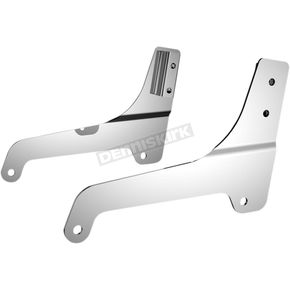 Chrome Side Plates - 264190
